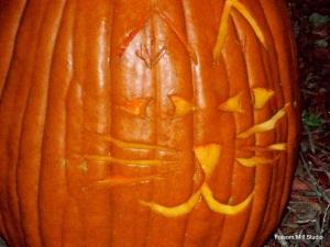 Third Annual Pumpkin Stroll