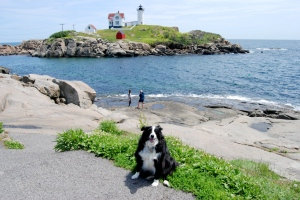 JT with us at NUBBLE in Maine